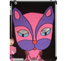 Cat iPad Case #6 iPad Case/Skin