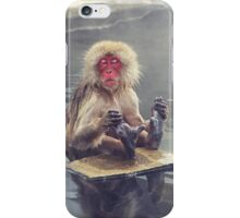 And...relax iPhone Case/Skin