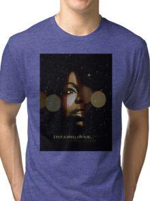Nina Simone I Put A Spell On You Tri-blend T-Shirt