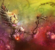 Cupid's Treasure by Vincent Vernacatola