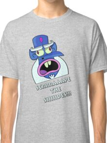 Sir Glossaryck of Terms Classic T-Shirt