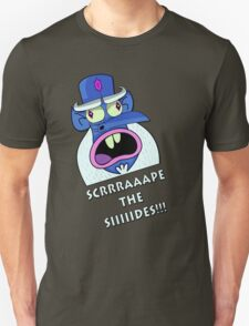 Sir Glossaryck of Terms Unisex T-Shirt