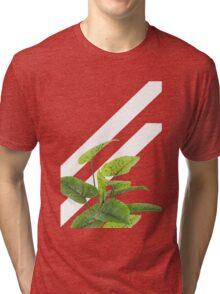 Botanical Art #redbubble #decor #style #tech Tri-blend T-Shirt
