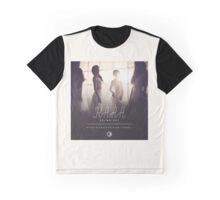 Kara 'Day & Night' Graphic T-Shirt