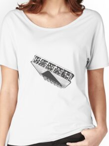 T-shirt: CITGO Boston Women's Relaxed Fit T-Shirt
