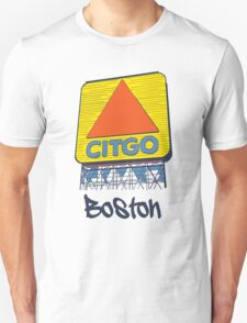 CITGO Boston 2014 Unisex T-Shirt