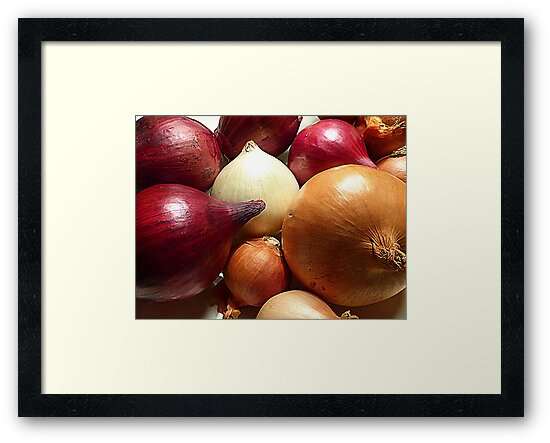 Do You Know Your Onions!! by Fara