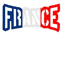 France Stamp by Style-O-Mat