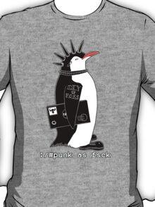 son of punk as fsck T-Shirt