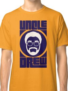Uncle Drew - Update Classic T-Shirt