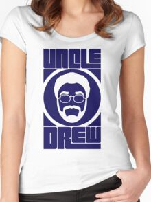 Uncle Drew - Update Women's Fitted Scoop T-Shirt