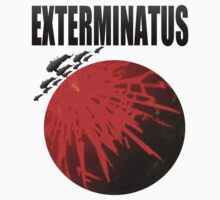 Exterminatus Title by A-Mac