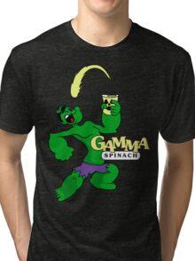 Gamma Spinach Tri-blend T-Shirt