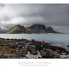 Dark Clouds by Andreas Stridsberg