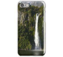 Milford Sound iPhone case iPhone Case/Skin