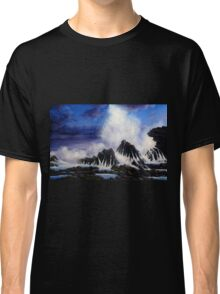 SEA SPRAY Classic T-Shirt