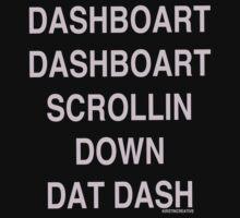 DASHBOART by KirstinCreative