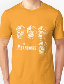 The Meanions Unisex T-Shirt