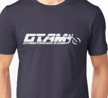 GTAM Cruiser T Shirt - Horizontal Unisex T-Shirt