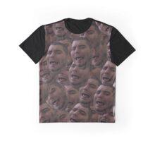 Papa's Goofs Graphic T-Shirt