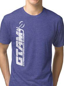 GTAM Cruiser T Shirt - Vertical Tri-blend T-Shirt