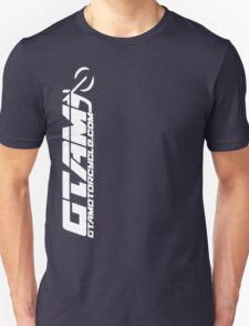 GTAM Cruiser T Shirt - Vertical Unisex T-Shirt