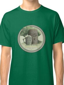 Olde Shire Brew - Entwash Classic T-Shirt