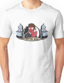 Why Not Doctor Who Unisex T-Shirt