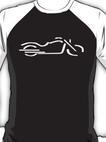 GTAM Cruiser Logo T-Shirt