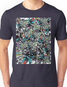 sugar set wink  Unisex T-Shirt