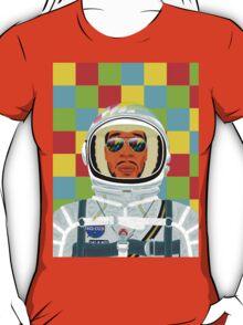 Kid Cudi Astronaut T-Shirt