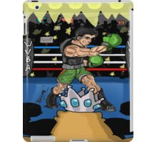 Champion of the Ring!!! iPad Case/Skin