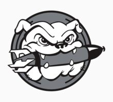 Striker Eureka Bulldog by bliz