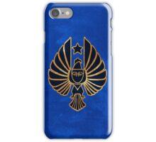 Pacific Rim Jeager Falcon iPhone Case/Skin
