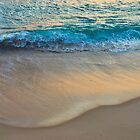 Tumble on Golden Sands by PhotoJoJo