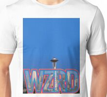 WZRD Seattle Unisex T-Shirt