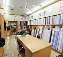 Universal tailors by universaltailor