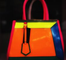 Handbag by Dobromir Dobrinov