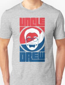 Uncle Drew - Limited Edition T-Shirt