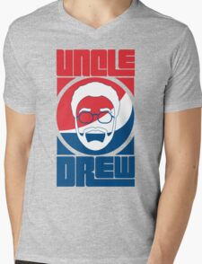 Uncle Drew - Pepsi Edition Mens V-Neck T-Shirt