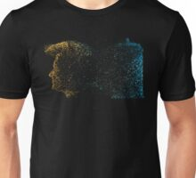 Connected Through Time & Space T-Shirt