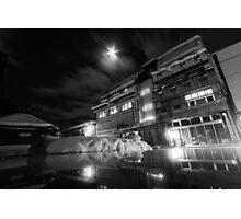Nozawa Village Photographic Print