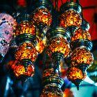 Lamps by Dobromir Dobrinov