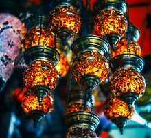 Lamps by Dobromir Dobrinov