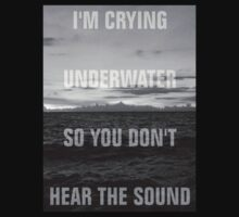 Props & Mayhem -- I'm Crying Underwater So You Don't Hear the Sound by pickledoatmeals