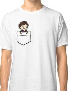 PocketSherlock Classic T-Shirt