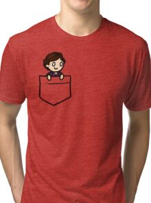 PocketSherlock Tri-blend T-Shirt