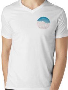 Bondax You're So small design Mens V-Neck T-Shirt