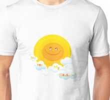 You Are My Sunshine! Unisex T-Shirt