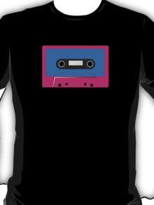Retro Vintage Cassette Tape - Cool Pop Music T Shirt Prints Stickers T-Shirt